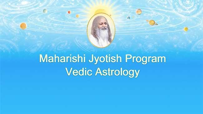 Maharishi Jyotish Program